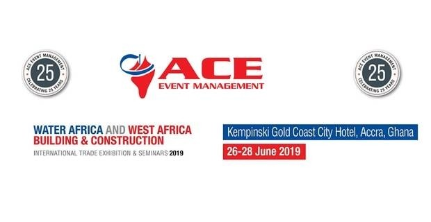 Water Africa & East Africa Building & Construction no Gana